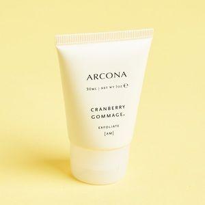 Arcona Cranberry Gommage Exfoliate
